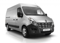 Рено Мастер (Renault Master) L2 H2