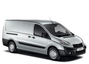 Пежо Эксперт  (Peugeot Expert) 4куб.